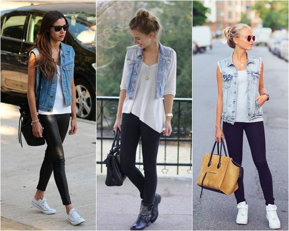 look colete jeans 2