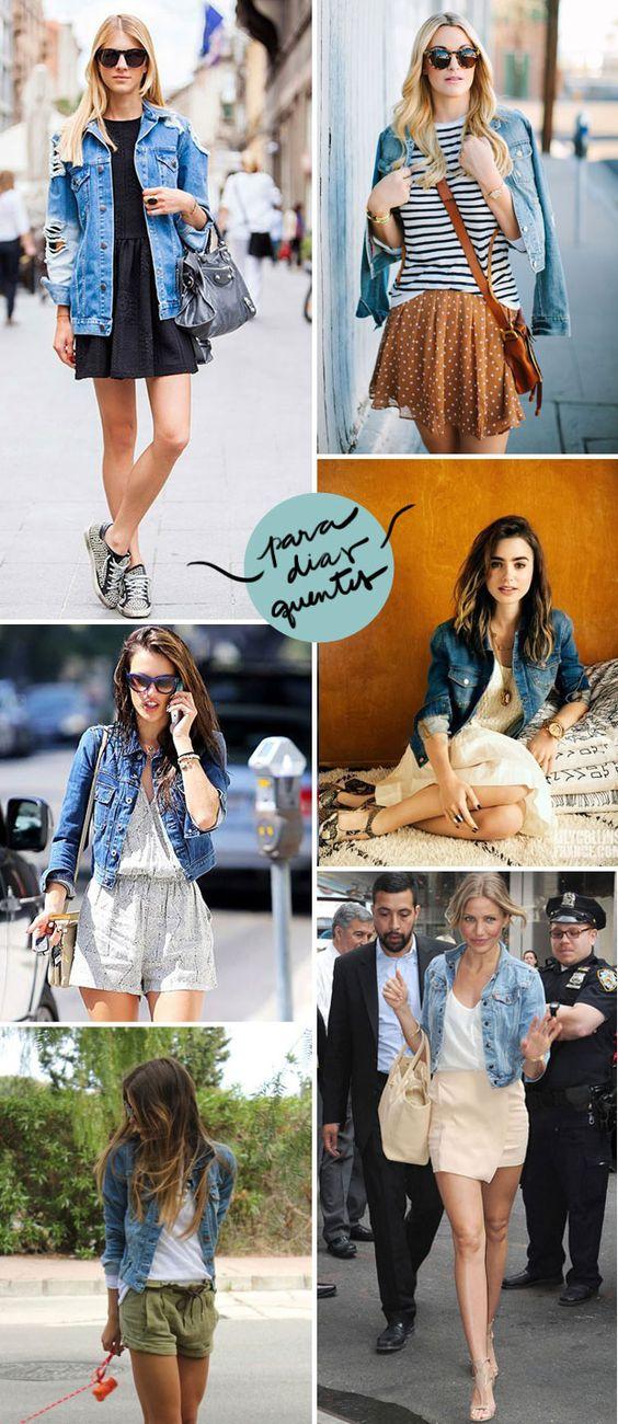 look jaqueta jeans 1