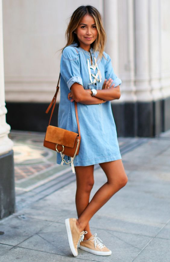 vestido jeans 1