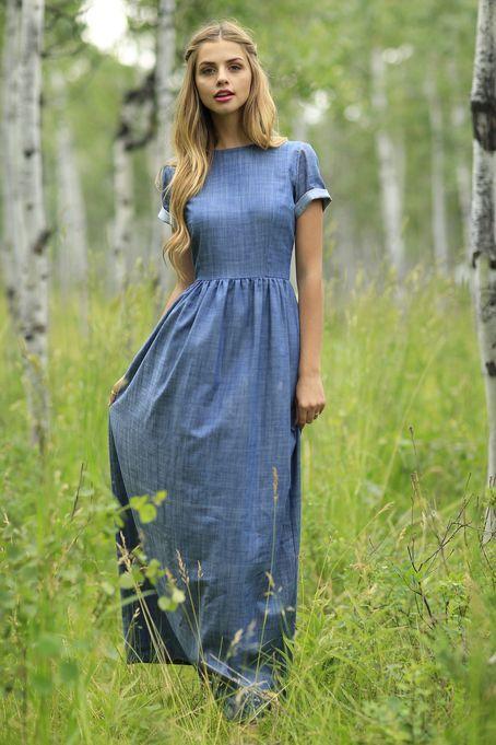 vestido jeans 4